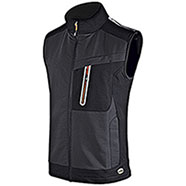 Gilet Professional Diadora Carbon Tech Breathing System by Geox