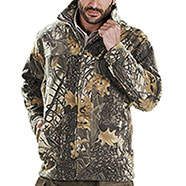 Woodland Game Pocket jacket
