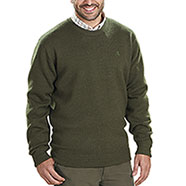 Maglione Seeland Reading Green Melange