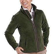 Pile Donna Baleno Sarah Sherpa Fleece Green