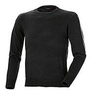 Pullover Leggero Lint Black