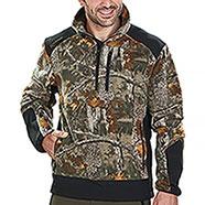 Pile Kalibro Premium Fleece Softshell Underwood