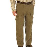 Pantaloni da caccia GranTiro Professional Hunters Camel.