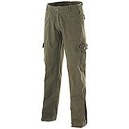 Pantaloni da caccia US Army Rip-Stop Green