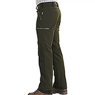Pantaloni da caccia Seeland Eton Green