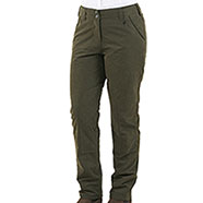 Pantaloni da caccia Seeland Woodcock Shaded Olive Lady.