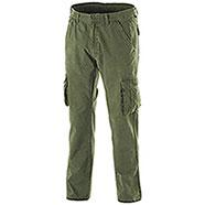 Pantaloni da caccia Tango Green
