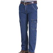 Jeans uomo 6 Tasche