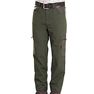 Pantaloni da Caccia Kalibro Canvas