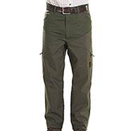 Pantaloni da caccia Kalibro Canvas/Cordura
