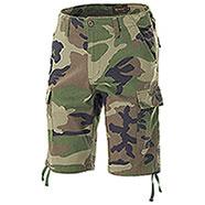 Bermuda Kalibro Six Pockets Camo