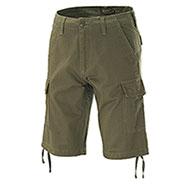 Bermuda Kalibro Six Pockets Green