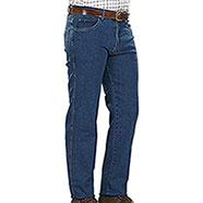 Jeans Elasticizzati 5 Tasche