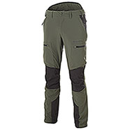 Pantaloni da caccia Beretta Light 4 Way Stretch Green
