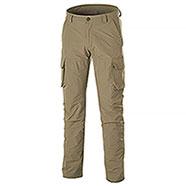 Pantaloni Beretta Quick Dry Fir Green