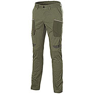 Pantaloni Beretta Country Cargo Dark Olive