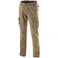 Pantaloni Cargo New  Sand