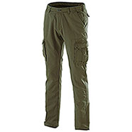 Pantaloni New Cargo Green