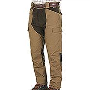 Pantaloni caccia Kalibro Master Hunt Sand Brown