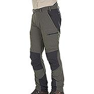 Pantaloni caccia Beretta 4 Way Stretch Forest Night