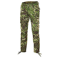 Pantaloni Corp Airborne Digital Green