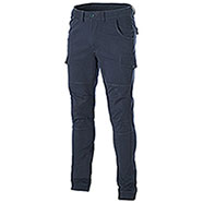 Pantaloni uomo Bull Navy
