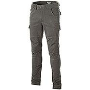 Pantaloni Bull Grey