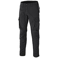 Pantaloni Invernali Nebrash Black Grammatura 340 g/m²