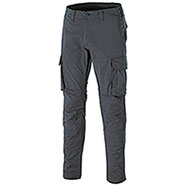 Pantaloni Invernali Nebrash Dark Grey