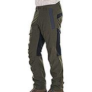 Pantaloni da caccia Beretta Tri-Active WP Green