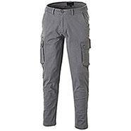 Pantaloni uomo Seven Pockets Grey