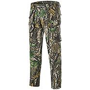 Pantaloni Rip-Stop Originale RealTree HardWoods Alta Definizione