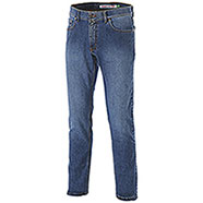 Jeans Carrera Stretch 13 Oz Stone Wash Regular Fit