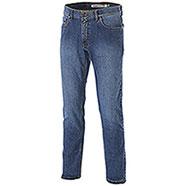 Jeans Carrera uomo Stretch 13 Oz Stone Wash Regular Fit