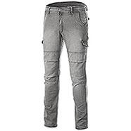 Jeans uomo Elasticizzati Stinaus Grey