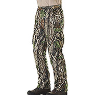 Pantaloni Caccia Winter Realtree Hardwoods Green HD