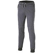 Pantaloni uomo Felpati Orlean Dark Grey