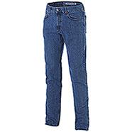 Jeans Carrera uomo 13,5 Oz Stone Wash Regular Fit