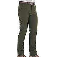 Pantaloni caccia Seeland Hawker Trek 4-Way Stretch Pine Green