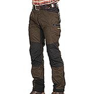 Pantaloni da caccia Härkila Hermod Slate Brown