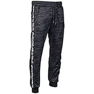 Pantaloni Training Dark Camo