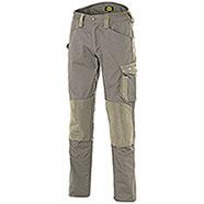 Pantaloni da Lavoro Diadora Utility Rock Beige