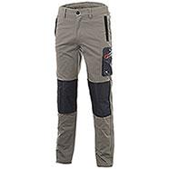 Pantaloni da lavoro Diadora Utility Stretch Natural Beige