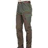 Pantaloni Kalibro Migra Cotton Stretch Cordura Brown