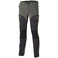 Pantaloni uomo Hiker Light Elasticizzati Classic Green-Black