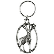 Deer Key-ring