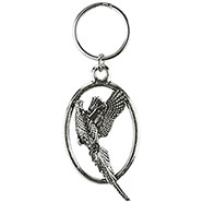 Pheasant Key-Ring
