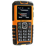 Cellulare OutLimits DSS Orange