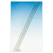 Cross Pole