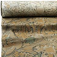 Sheet in Cotton Mix, Woodland Design